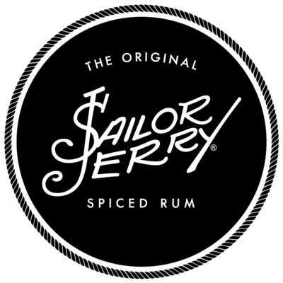 Sailor Jerry Spiced Rum Launches \'Savage Apple\'.