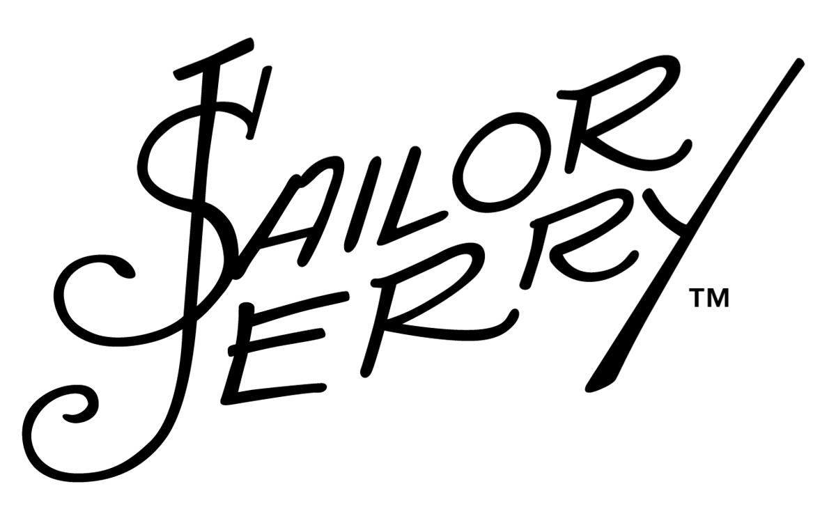 Sailor jerry Logos.