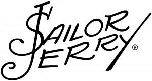 Sailor Jerry Logo.