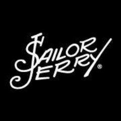 Sailor Jerry (@SailorJerry).
