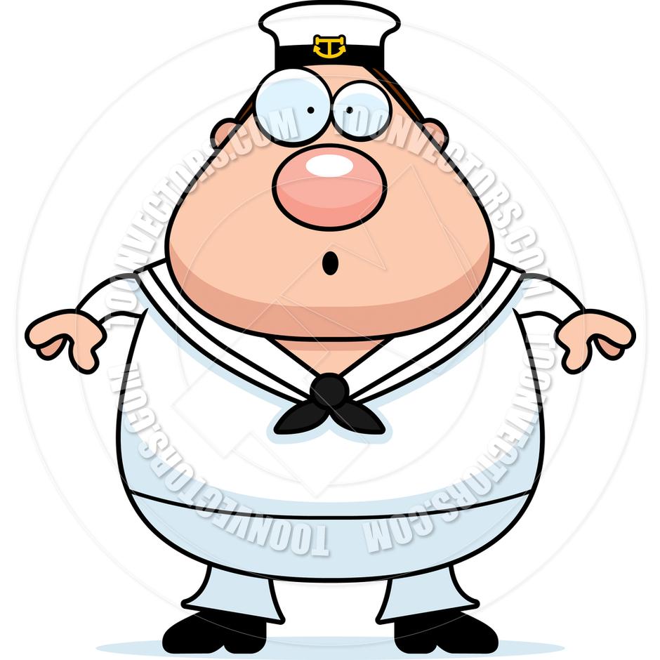 Sailors Clipart.