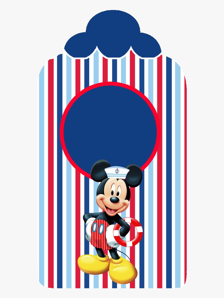 Nautical Mickey, Disney Activities, Mickey Mouse Parties.