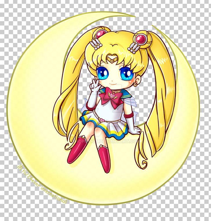 Cartridge Paper Chibi Sailor Moon Vertebrate PNG, Clipart, 5.