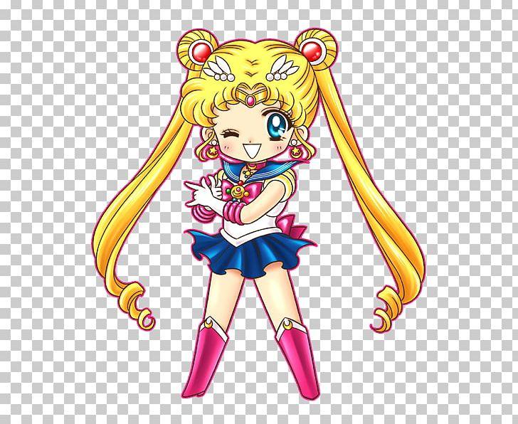 Sailor Moon Chibiusa Sailor Venus ChibiChibi PNG, Clipart.