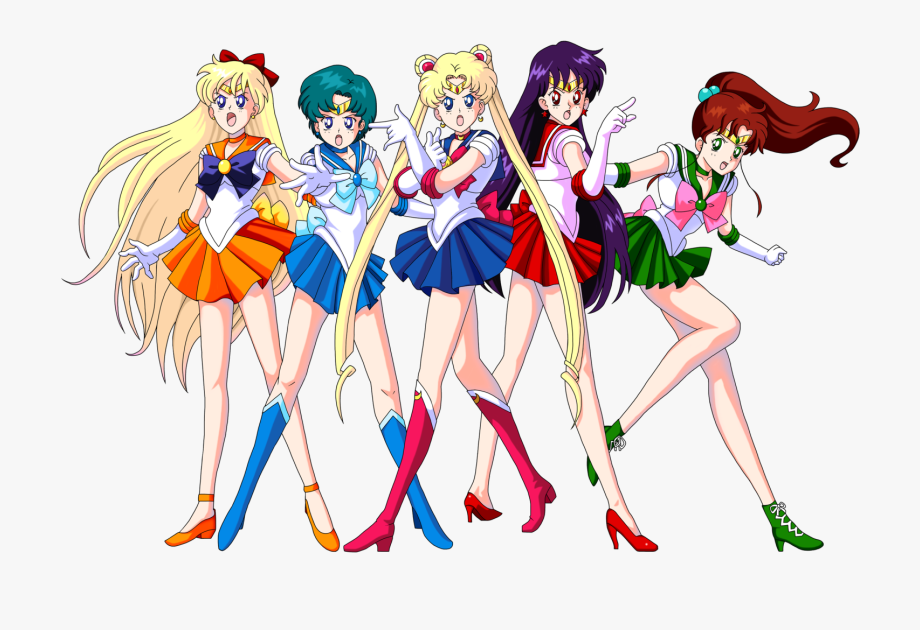 Free Download Sailor Mercury Sailor Moon Clipart Sailor.