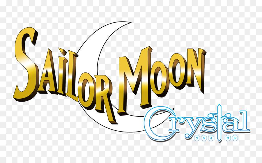 Sailor Moon Logo clipart.