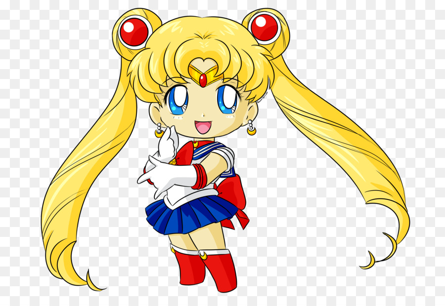 Sailor Moon Png & Free Sailor Moon.png Transparent Images.