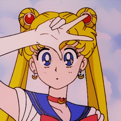 Sailor Moon Icon #203688.