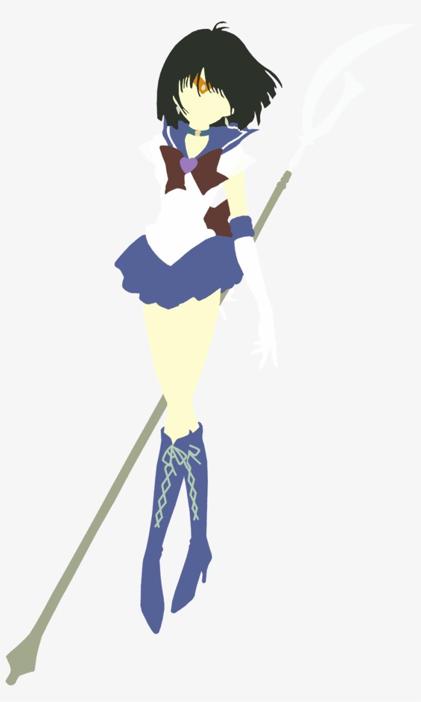 Sailor Moon Clipart At Getdrawings.