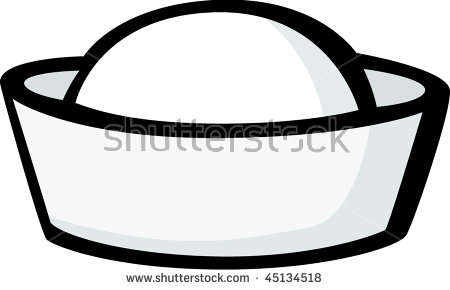 Sailor Hat Stock Images, Royalty.