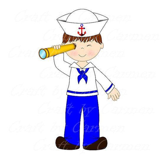 1000+ images about Clip ArtUS Navy & Sailor on Pinterest.