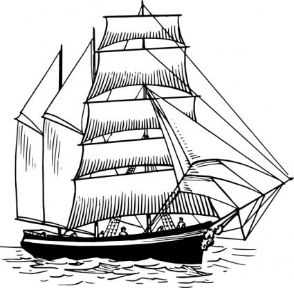 Sailing Clip Art Download 230 clip arts (Page 1).