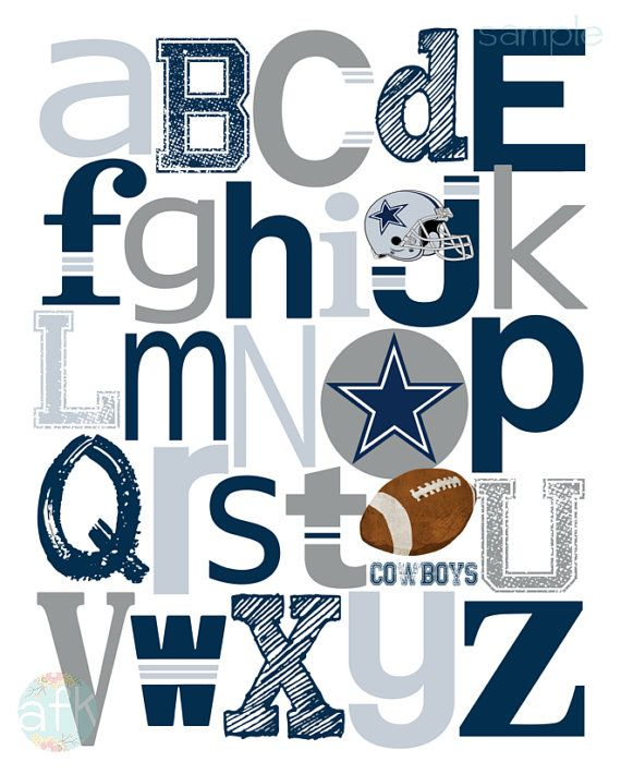 1000+ ideas about Dallas Cowboys Nursery on Pinterest.
