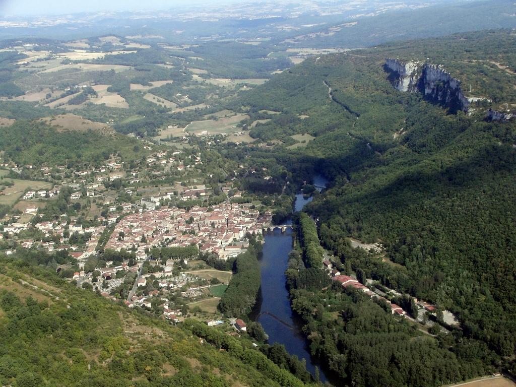 Saint Antonin Noble Val Pictures.