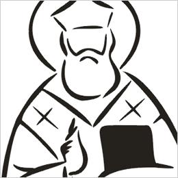 Saint 20clipart.