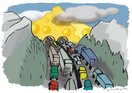 Alpine Initiative.