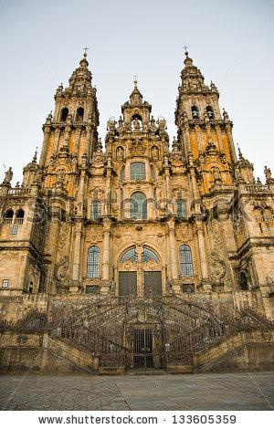Santiago De Compostela Banco de imágenes. Fotos y vectores libres.