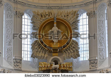 "Stock Photography of ""Wurzburg Cathedral, dedicated to Saint."
