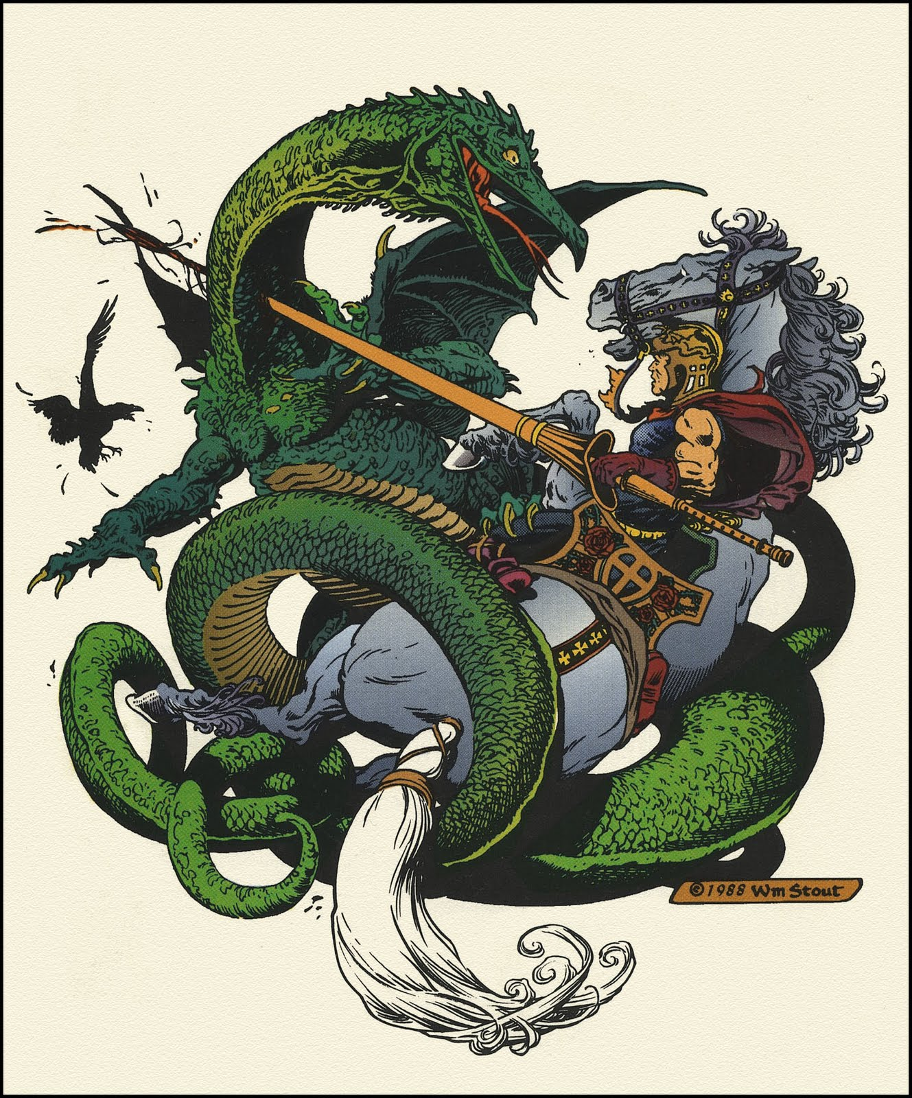 1000+ images about ~St. George and the Dragon~ on Pinterest.