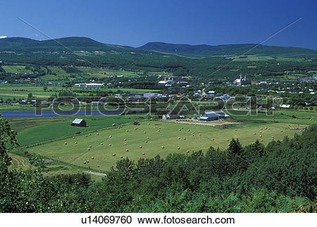 Stock Photography of Baie.