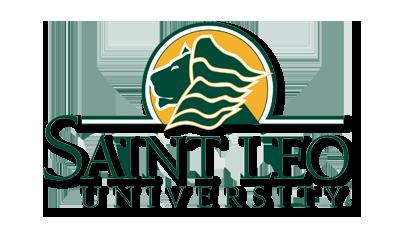 Saint Leo University.