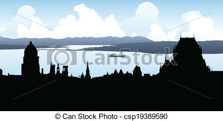 St lawrence river Clip Art Vector Graphics. 2 St lawrence river.