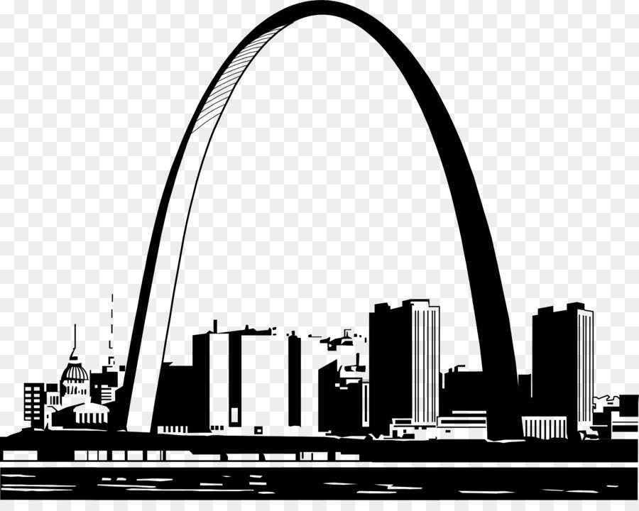 gateway arch png clipart Museum at the Gateway Arch Clip art.