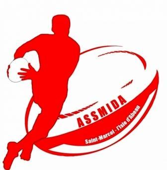 Cyrille Vézinaud / Seconde Ligne à l'ASSMIDA Rugby.
