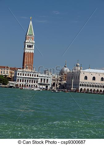 Picture of Venice.