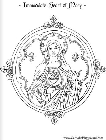 St mary 39 s clipart Clipground