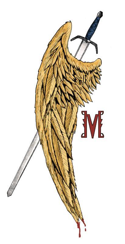 1000+ ideas about Saint Michael Tattoo on Pinterest.