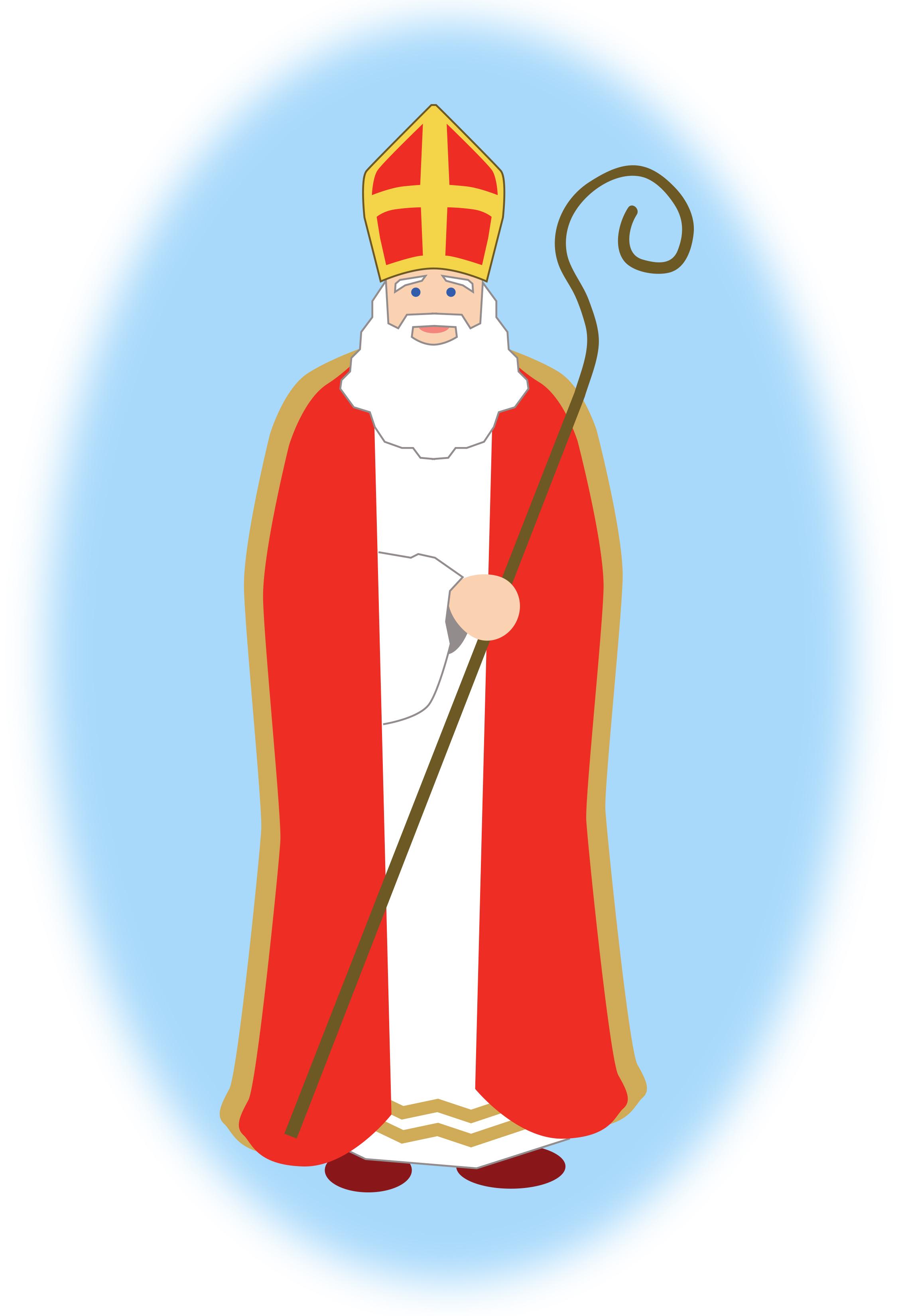 Clip Art ::: St. Nicholas Center.