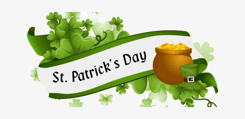 Saint Patrick\'s Day Clipart.