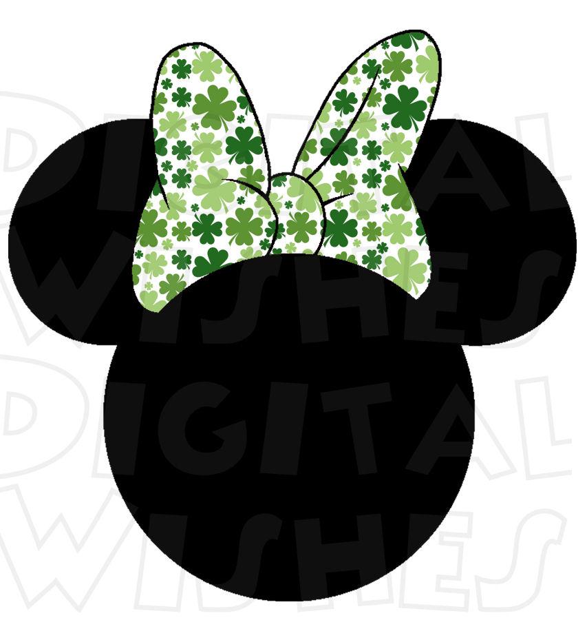 St. Patrick's Day :: My Heart Has Ears.