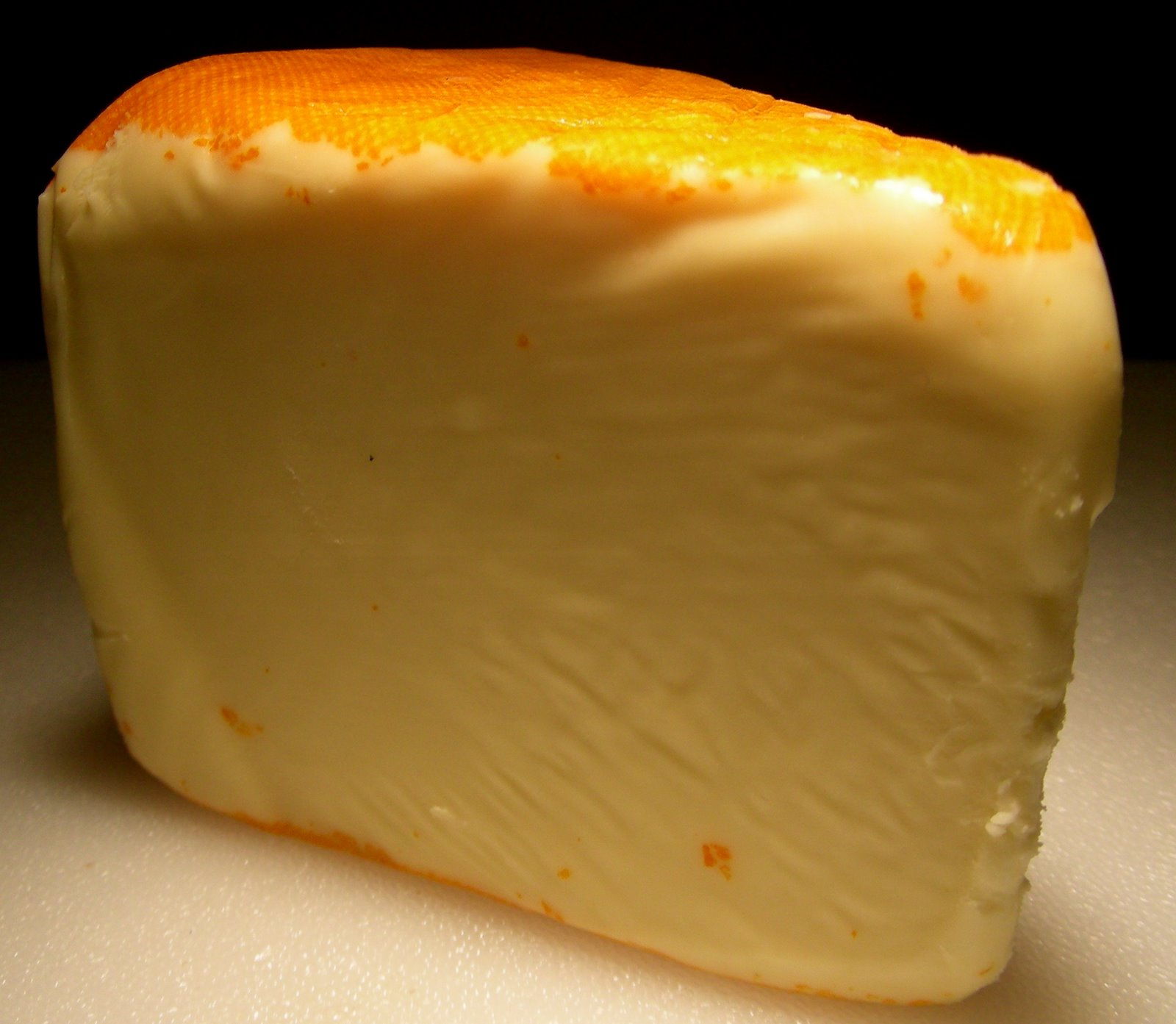 A Frenchtown Kitchen: Quelle Fromage! St. Paulin Cheese.