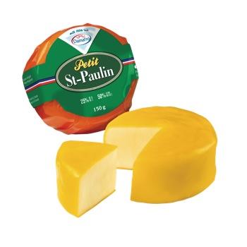 Petit St Paulin Cheese.