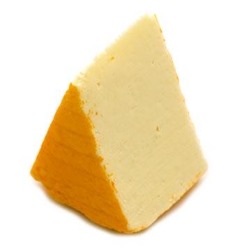 Nutritions Cheese, Saint Paulin per 100 grams..