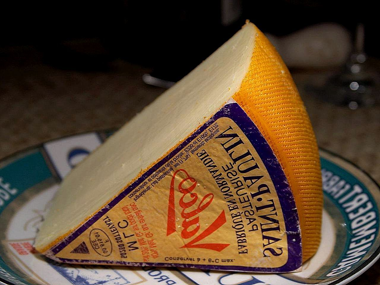 File:Saint Paulin cheese.jpg.