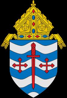 Saint Paulin ja Minneapolisin roomalaiskatolinen arkkihiippakunta.