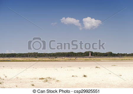 Stock Images of On the Beach of St. Peter.