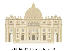 St peters Clipart Illustrations. 313 st peters clip art vector EPS.