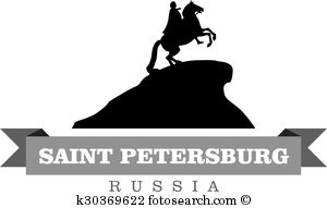 Saint petersburg Clipart Vector Graphics. 278 saint petersburg EPS.