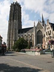 Mechelen, Belgium Trip Planner.