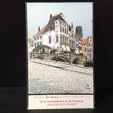 Mechelen en omgeving.