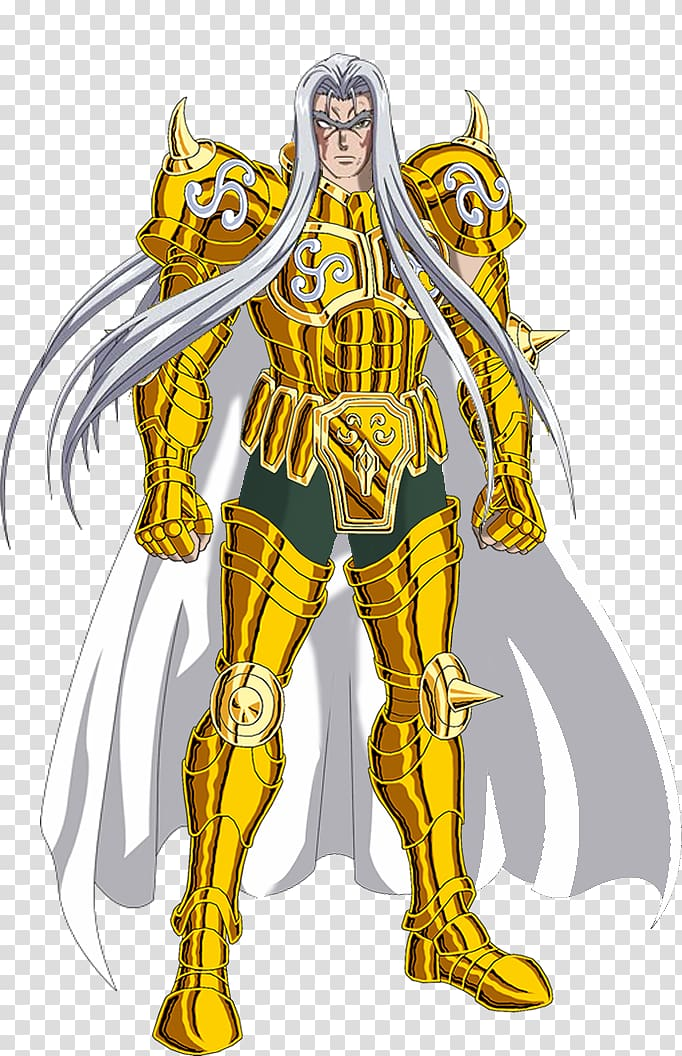 Taurus Aldebaran Pegasus Seiya Saint Seiya: Knights of the.