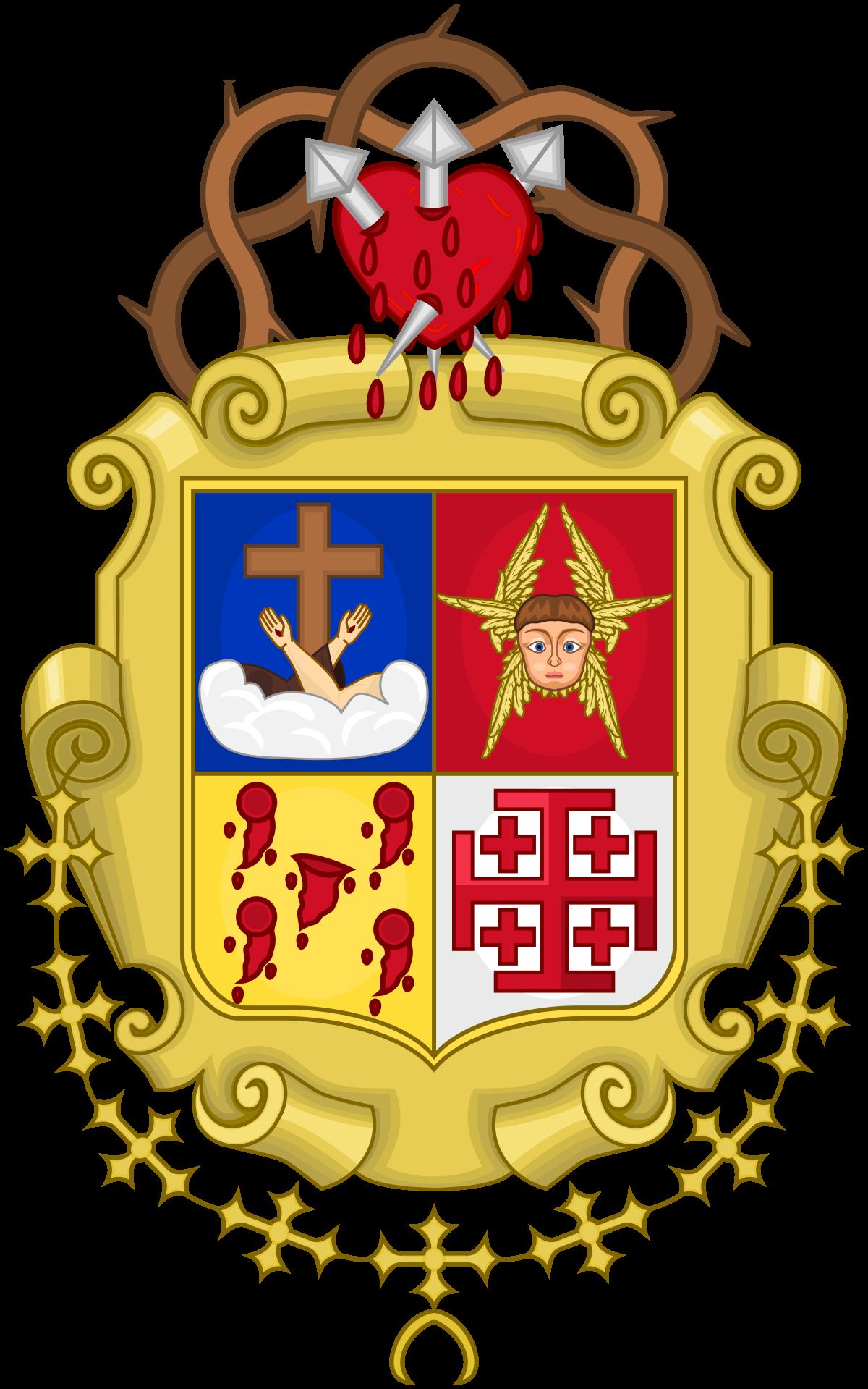 Order of Friars Minor.