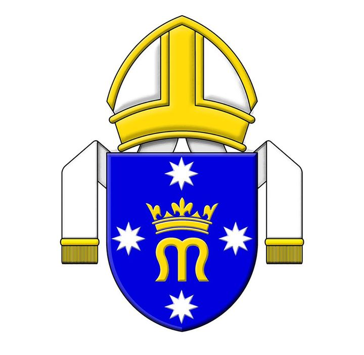 Personal Ordinariate of Our Lady of the Southern Cross.