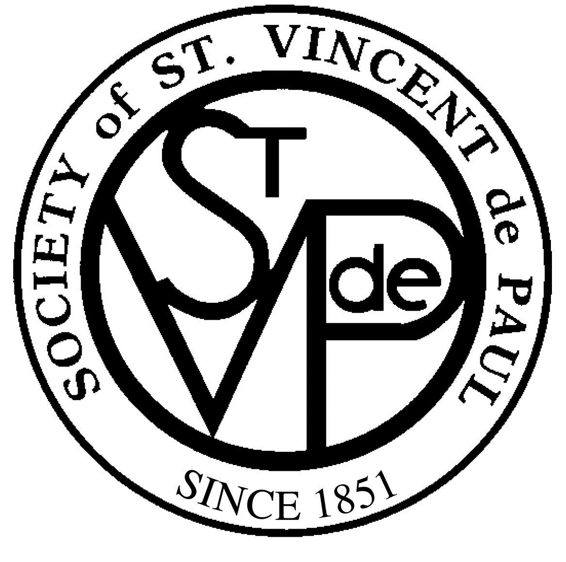 St. Vincent de Paul.