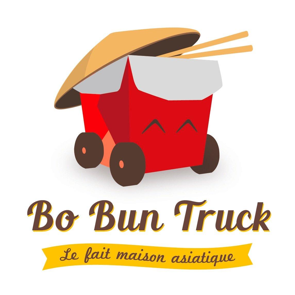 Bo Bun Truck (@BoBunTruck).
