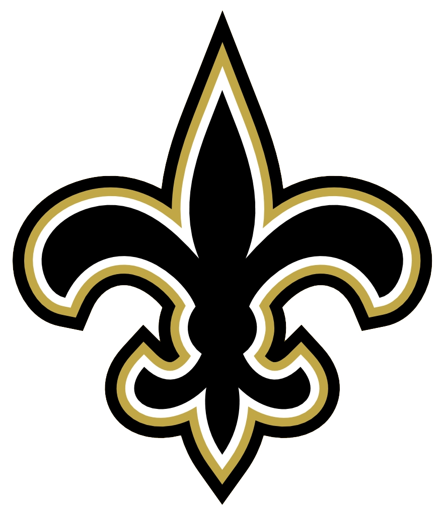 New Orleans Saints Logo Png (110+ images in Collection) Page 1.